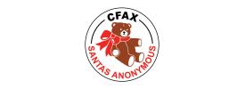 CFAX Santa's Anonymous Society